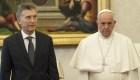 ¿Qué pasa en la relación entre el papa y Macri?