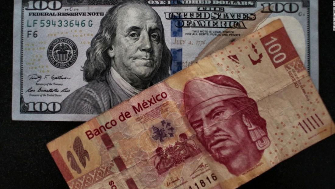 ¿Saldrá el Banco de México al rescate del peso mexicano?