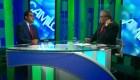 ¿Quién apoya al gobierno de Daniel Ortega?