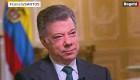 Juan Manuel Santos: Iván Duque y el uribismo son la misma cosa