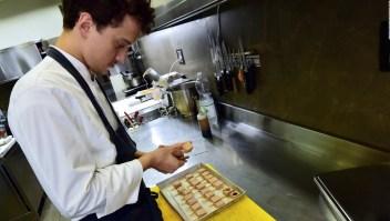 #ElDatoDeHoy: los 50 mejores restaurantes del mundo