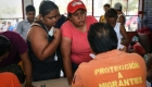 Organizaciones civiles piden a México mejor trato a migrantes