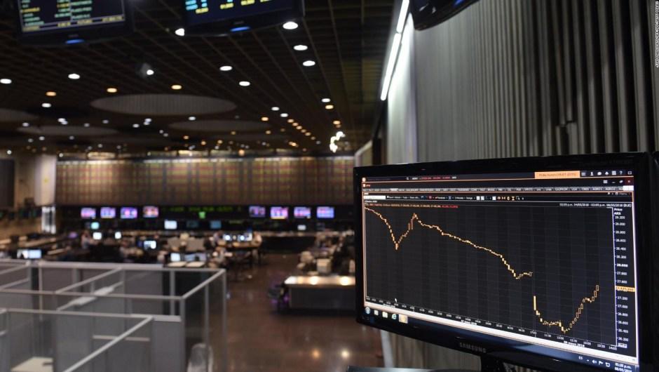 Argentina recupera la categoría de mercado emergente