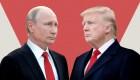 Reunión entre Trump y Putin ya tiene fecha