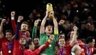Un repaso a la historia de la selección española de fútbol
