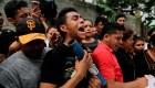 Nicaragua: Llega delegación de la Conferencia Episcopal a Masaya entre enfrentamientos