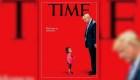 Revista Time hace fuerte crítica a Donald Trump