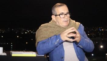 """""""Timochenko"""" confiesa """"frustración total"""" en participación política de las FARC"""