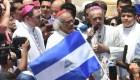 Nicaragua: Masaya pide a gritos la destitución de Daniel Ortega