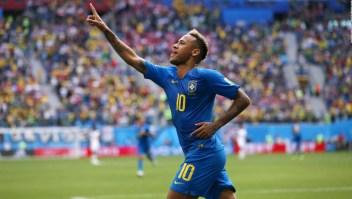 Así es el 'jogo bonito' de Neymar