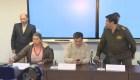 ¿Son los cuerpos hallados en Tumaco los de los periodistas muertos?