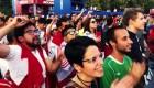 ¿Son los hinchas peruanos los más fieles?