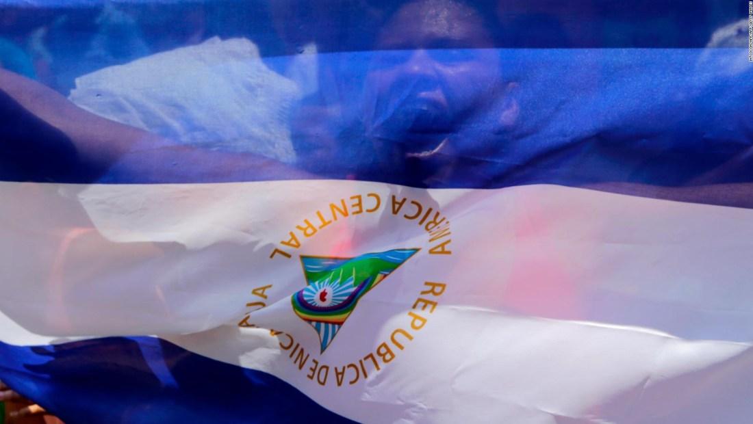 """CIDH, de vuelta en Nicaragua tras observar una """"situación alarmante"""""""