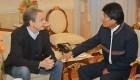 España busca reforzar lazos con Bolivia