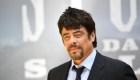 Benicio del Toro habla del acoso sexual en Hollywood