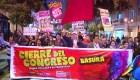 ¿Crisis en el Congreso peruano?