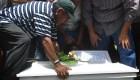 Muere un bebé en el marco de las protestas en Nicaragua