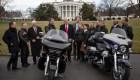 Harley Davidson amenaza con mudar sus operaciones a otro país