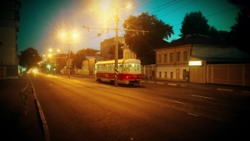 El diario de Darío: Un recorrido por las calles de Samara