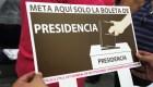 ¿Por qué los resultados de las elecciones en México se conocerán el día después?