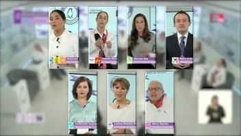 ¿Quién gobernará la capital mexicana?