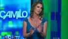 Camilo entrevista a Daniela Creamer