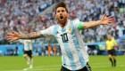 """Navarro Montoya: """"Yo no espero más nada de Messi, a mí me lo dio todo"""""""