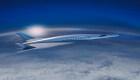 Así serán los aviones supersónicos del futuro