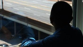 David, un adolescente guatemalteco ahora en Estados Unidos, dice que confesar sus temores y los peligros por los que huyó llevaron a los funcionarios a enviarlo a centros de detención de mayor seguridad.