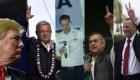 Trump, el reto del próximo presidente de México