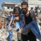 Ofensiva del Gobierno sirio contra rebeldes deja cientos de muertos