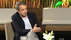 """Rodríguez Zapatero: """"Tengo una auténtica fascinación por Argentina"""""""