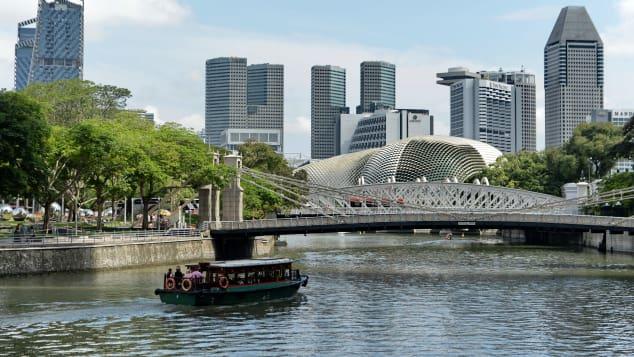 Singapur quedó clasificado como el país más seguro del mundo, según la encuesta de Gallup