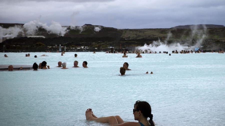 2. Islandia. También en segunda posición en la clasificación, el país es conocido por sus increíbles paisajes y el turismo normalmente destaca la seguridad.