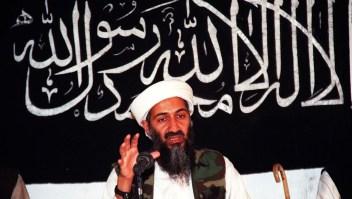 Henrique Cymerman habla de su entrevista con el hijo y esposa de Bin Laden
