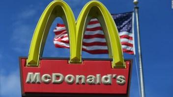 McDonald's en Estados Unidos