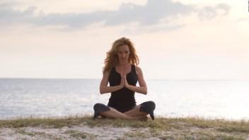 #SaludExpress: Los beneficios de la meditación