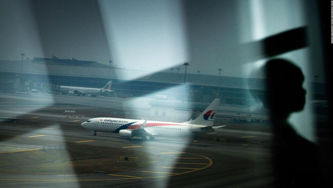 Siniestro del vuelo MH370 de Malaysia Airlines, ¿sin una causa real?