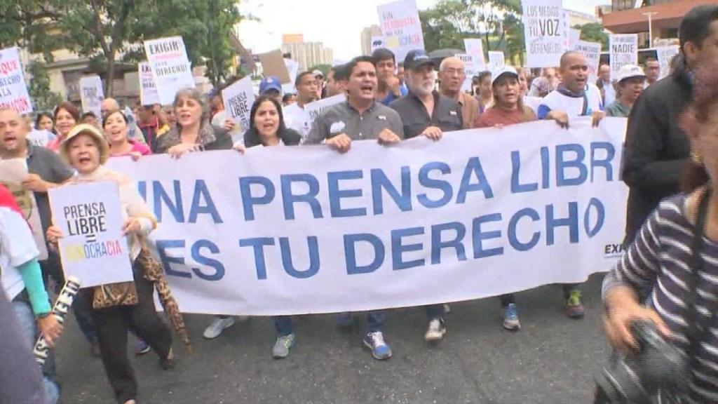¿Manipula el crimen organizado el periodismo en México?