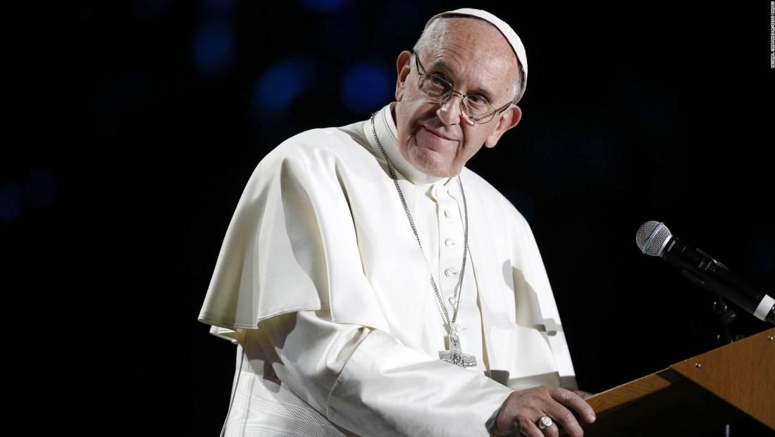 Henrique Cymerman habla de su encuentro con el papa Francisco