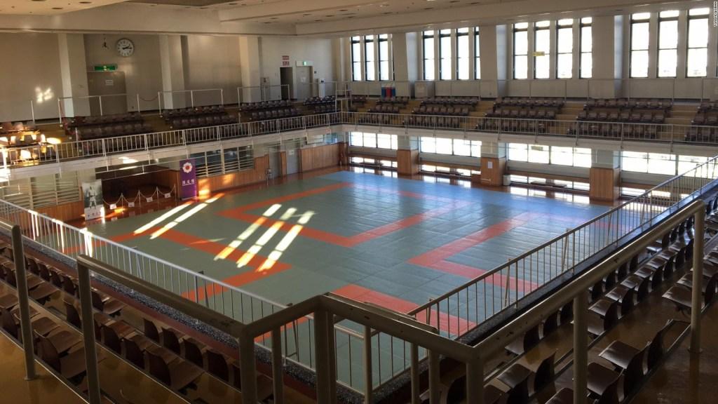 Kodokan, la casa del judo en Japón