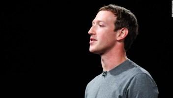 Imagen de Marck Zuckerberg, presidente ejecutivo de Facebook, en un evento en Barcelona (España) en 2016. (Crédito: David Ramos/Getty Images)
