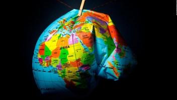Joaquín Zevallos opina sobre la globalización mundial