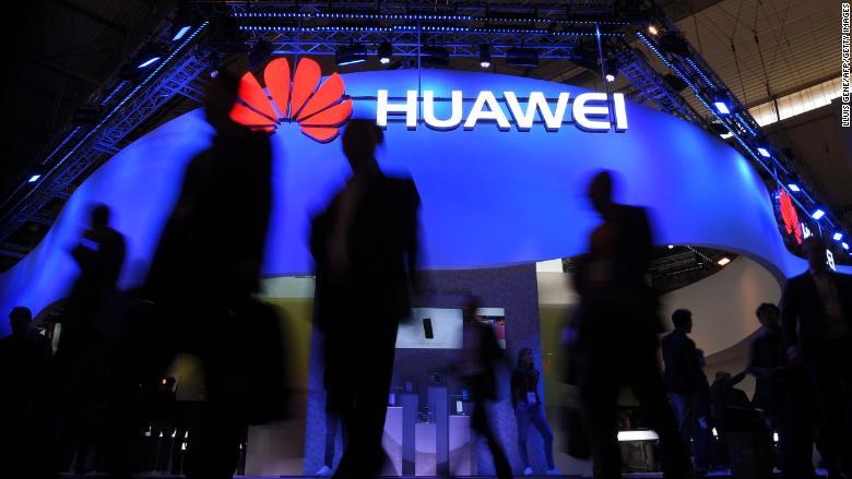 La seguridad de Huawei, bajo el escrutinio de Reino Unido
