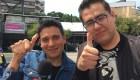 ¿Confían los mexicanos en los resultados del INE?