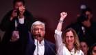 López Obrador prometió trabajar con EE.UU. para logra acuerdos más amplios