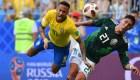 Así felicitó Gael García Bernal a Brasil por su triunfo