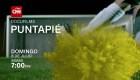 DocuFilms: Puntapié