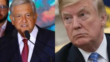 Trump será invitado a la toma de posesión de AMLO