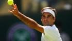 #LaCifraDelDía: Roger Federer recibe US$ 300 millones por acuerdo comercial